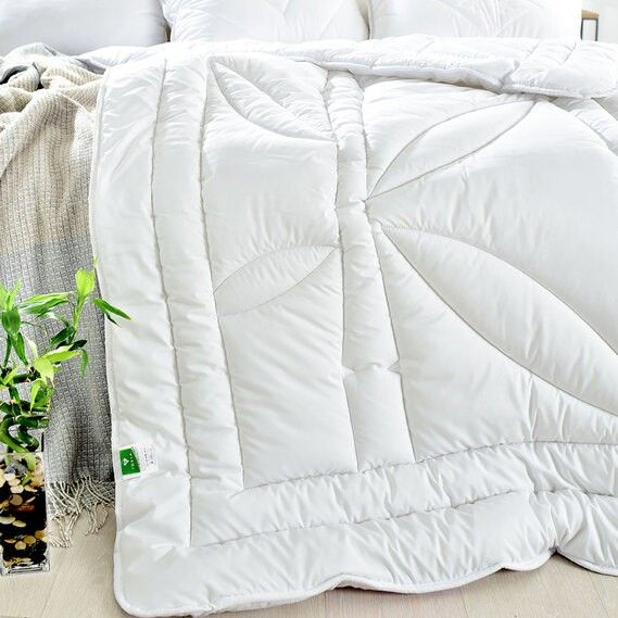 Pătură De Bambus Botanică